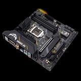 ASUS TUF GAMING B460M PLUS (WI FI) LGA 1200 Micro ATX Intel B460