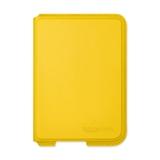 Rakuten Kobo Nia SleepCover custodia per e book reader Custodia a libro Giallo 15,2 cm (6)