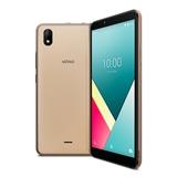 "Wiko Y61 15,2 cm (5.99"") 2 GB 32 GB Doppia SIM 4G Micro-USB Oro Android 10.0 3000 mAh"