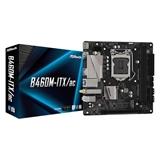 Asrock B460M ITX/AC scheda madre LGA 1200 mini ITX Intel B460