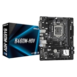 Asrock B460M HDV scheda madre LGA 1200 micro ATX Intel B460
