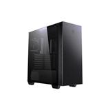 MSI MPG SEKIRA 100P computer case Midi Tower Nero