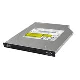 Hitachi LG Super Multi UHD BD Writer lettore di disco ottico Interno Blu Ray RW Nero