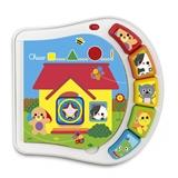 Chicco 00009779000000 giocattolo educativo