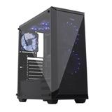 Akyga AKY015BK computer case Midi Tower Nero