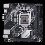 ASUS PRIME H410I PLUS LGA 1200 mini ITX Intel H410