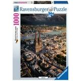 Ravensburger 159956 puzzle Puzzle di contorno 1000 pezzo(i)