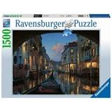 Ravensburger Venetian Dream Puzzle con tessere 1500 pezzo(i)