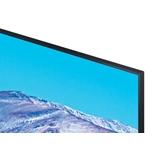 """Samsung UE55TU8072U 139,7 cm (55"""") 4K Ultra HD Smart TV Wi-Fi Nero"""