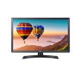 "LG 28"" Monitor TV LED 28TN515V-PZ HD Ready Black EU"