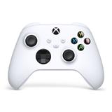 Microsoft Xbox Wireless Controller White Bianco Bluetooth/USB Gamepad Analogico/Digitale Xbox Series S, X