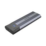 UNITEK S1204B unità esterna a stato solido 10 GB Nero