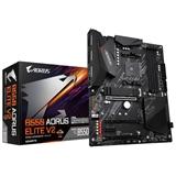Gigabyte B550 AORUS ELITE V2 scheda madre AMD B550 Presa AM4 ATX