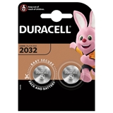 Duracell CR2032 Batteria monouso Litio