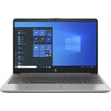 """HP 250 G8 DDR4-SDRAM Computer portatile 39,6 cm (15.6"""") 1920 x 1080 Pixel Intel® Core™ i3 di undicesima generazione 8 GB 256 GB SSD Wi-Fi 6 (802.11ax) Windows 10 Pro Argento"""