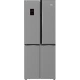 Beko GNE480E30ZXPN frigorifero side by side Libera installazione 450 L F Acciaio inossidabile