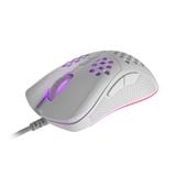 GENESIS Krypton 550 mouse Mano destra USB tipo A Ottico 8000 DPI