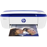 HP DeskJet 3760 Stampante Multifunzione a Getto d'Inchiostro, Stampa, Scannerizza, Fotocopia, con Wi-Fi Direct