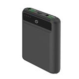 Celly Pocket Size 5000 batteria portatile Ioni di Litio 5000 mAh Nero