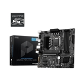 MSI B560M PRO VDH WIFI scheda madre Intel B560 LGA 1200 micro ATX
