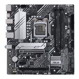ASUS PRIME B560M A Intel B560 LGA 1200 micro ATX