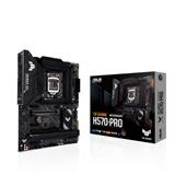 ASUS TUF GAMING H570 PRO Intel H570 LGA 1200 ATX