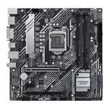 ASUS PRIME H570M PLUS Intel H570 LGA 1200 micro ATX