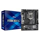 Asrock H510M HDV/M.2 Intel H510 LGA 1200 micro ATX