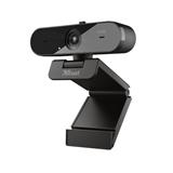Trust Taxon webcam 2560 x 1440 Pixel USB 2.0 Nero