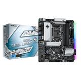 Asrock B560M Steel Legend Intel B560 LGA 1200 micro ATX
