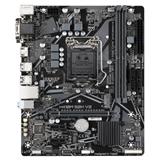 Gigabyte H410M S2H V2 scheda madre Intel H410 LGA 1200 micro ATX
