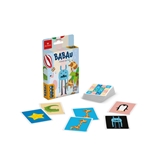 Dal Negro Babau Friends and Fun Gioco di carte di apprendimento