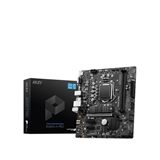MSI B560M A PRO scheda madre Intel B560 LGA 1200 micro ATX