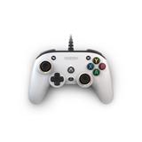 NACON Pro Compact Controller Bianco USB Gamepad Xbox One, Xbox Series S, Xbox Series X