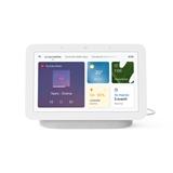 Google Nest Hub 2 Grigio Chiaro Chalk
