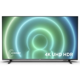 "Philips 55PUS7906 139,7 cm (55"") 4K Ultra HD Smart TV Wi-Fi Antracite"