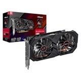 Asrock Phantom Gaming RX580 PGE 8G scheda video AMD Radeon RX 580 8 GB GDDR5