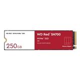 Western Digital WD Red SN700 M.2 250 GB PCI Express 3.0 NVMe