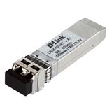D Link DEM 431XT modulo del ricetrasmettitore di rete Fibra ottica 10000 Mbit/s SFP+ 850 nm