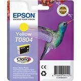 Epson Hummingbird Cartuccia Giallo
