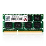Transcend 2GB DDR3 memoria 1600 MHz