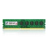 Transcend 4GB DDR3 memoria 1600 MHz