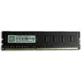 G.Skill 4GB DDR3 1600MHz NT memoria