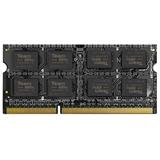 Team Group So DIMM DDR3 1600 8GB memoria 1600 MHz