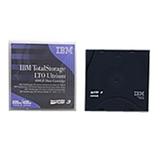 IBM 24R1922 cassetta vergine LTO 1,27 cm