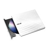 ASUS SDRW 08D2S U Lite lettore di disco ottico Bianco DVD±R/RW