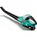 Bosch ALB 36 LI soffiatore di foglie cordless 250 km/h Nero, Verde 36 V Ioni di Litio