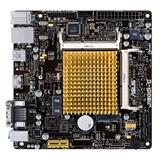 ASUS J1800I C scheda madre Mini ITX