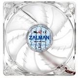 Zalman ZM F2 LED(SF) ventola per PC Computer case Ventilatore 9,2 cm Trasparente