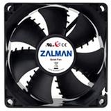 Zalman ZM F1 PLUS(SF) ventola per PC Computer case Ventilatore 8 cm Nero